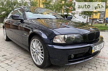 Купе BMW 318 2000 в Ивано-Франковске