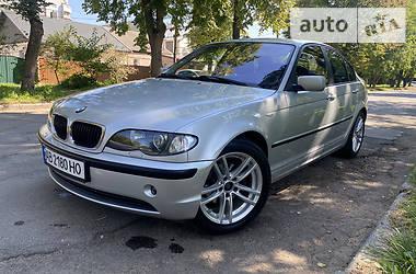 Седан BMW 318 2004 в Виннице