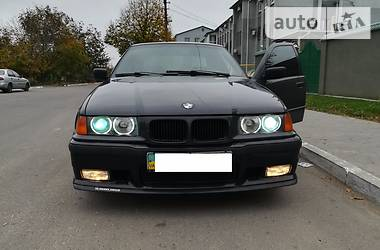 BMW 320 1991 в Херсоне