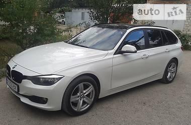 BMW 320 2012 в Дунаевцах