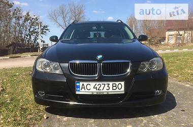 BMW 320 2006 в Ровно