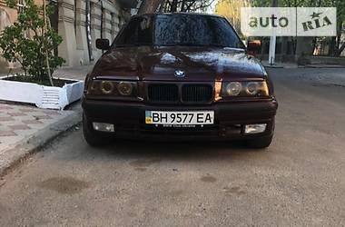 BMW 320 1996 в Одессе