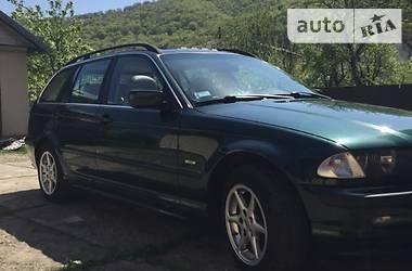 BMW 320 2001