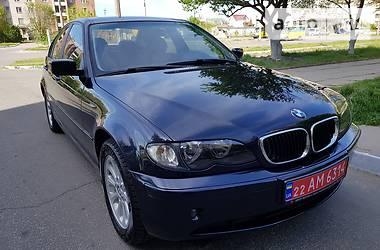 BMW 320 2001 в Херсоне