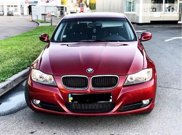 BMW 320 2010 в Киеве