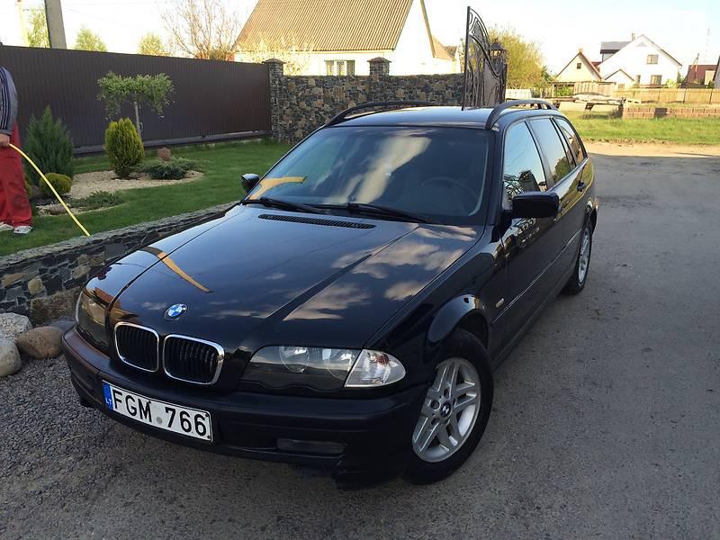 BMW 320 2000 в Камне-Каширском