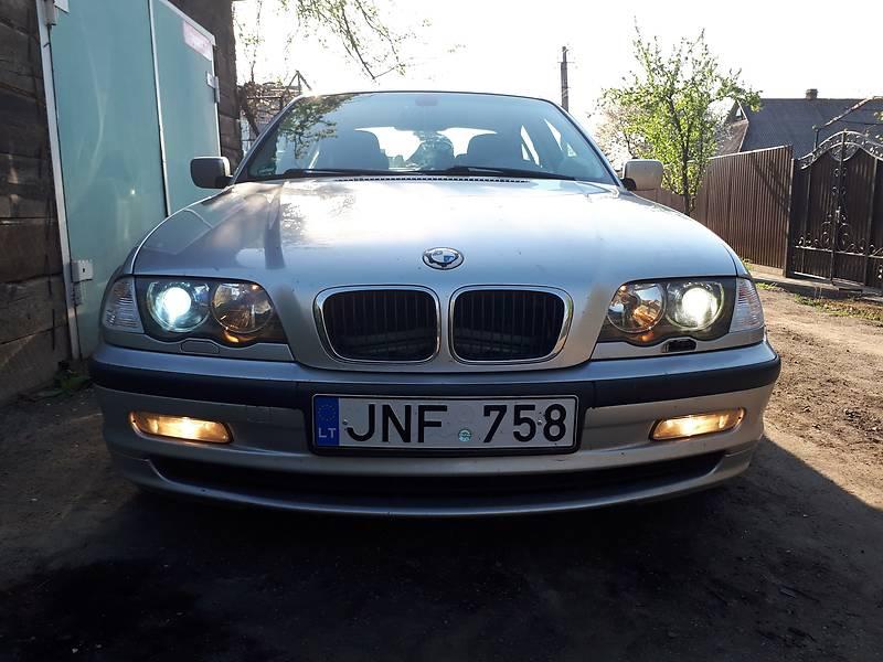 BMW 320 2000 в Запорожье