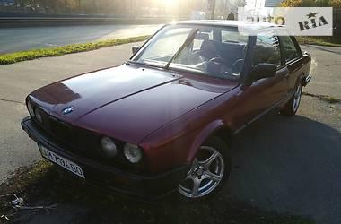 BMW 320 1984