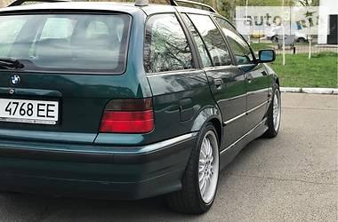 BMW 320 1996 в Киеве