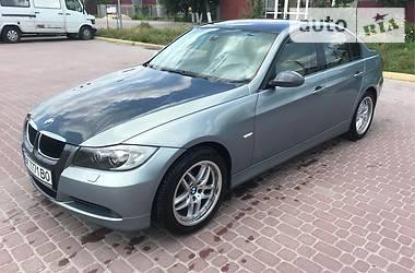 BMW 320 2005 в Ровно