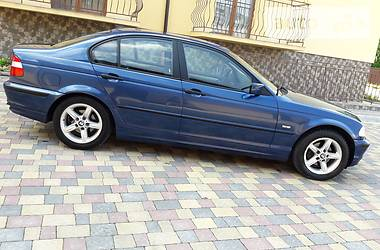 BMW 320 2001 в Дрогобыче