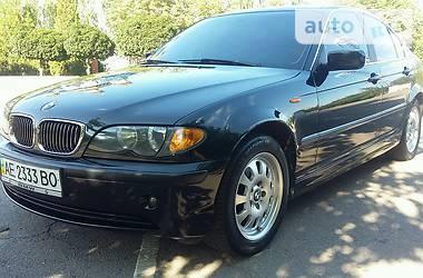 BMW 320 2002 в Кривом Роге