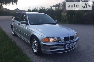 BMW 320 2001 в Львові