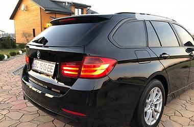 BMW 320 2014 в Стрые