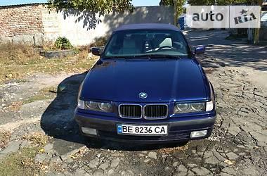 BMW 320 1996 в Николаеве