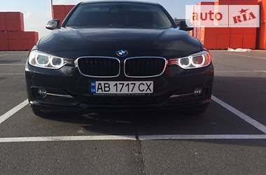 BMW 320 2013 в Виннице