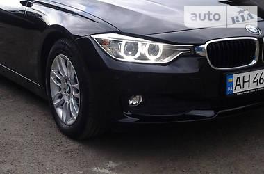 BMW 320 Дизель