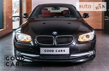 BMW 320 2011 в Одессе