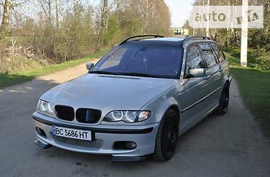 BMW 320 2005 в Самборе