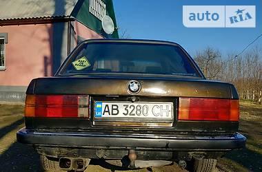 BMW 320 1984 в Казатине