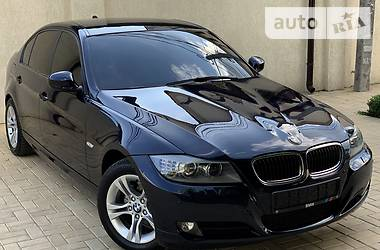BMW 320 2010 в Одессе