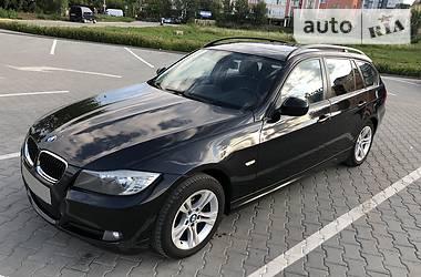 BMW 320 2009 в Черновцах