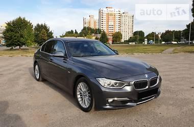 BMW 320 2012 в Харькове