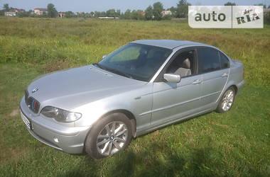 BMW 320 2001 в Владимир-Волынском