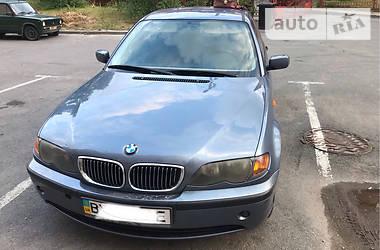 BMW 320 2003 в Хмельницком