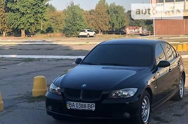 BMW 320 2005 в Кропивницком