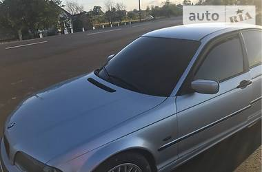 BMW 320 2001 в Калуше