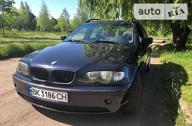 BMW 320 2002 в Ровно