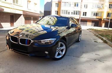 BMW 320 2015 в Ивано-Франковске
