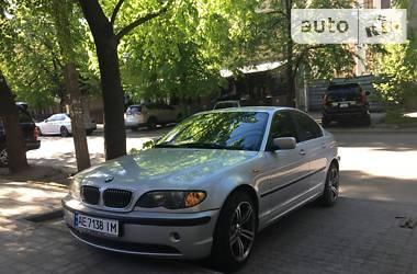 BMW 320 2001 в Днепре
