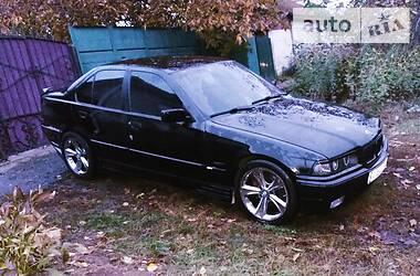 BMW 320 1996 в Нежине