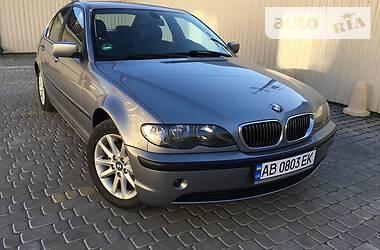 BMW 320 2004 в Тульчине