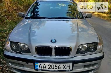 BMW 320 2001 в Житомире