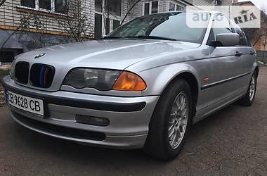 BMW 320 1999 в Нежине