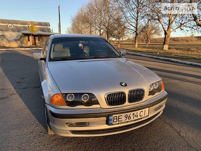 BMW 320 1998 в Николаеве