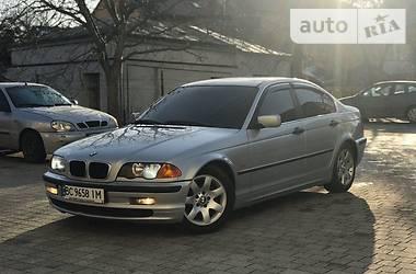 BMW 320 1999 в Львове