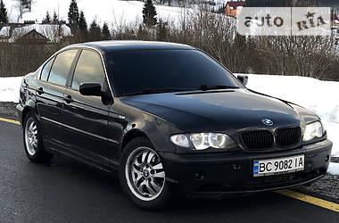 BMW 320 2001 в Івано-Франківську