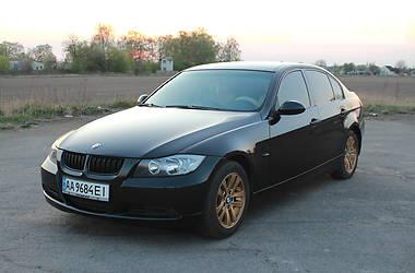 BMW 320 2005 в Киеве