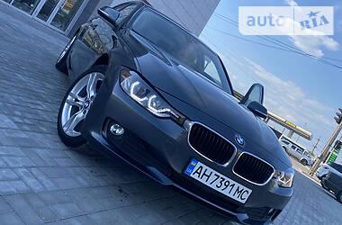 BMW 320 2013 в Мариуполе