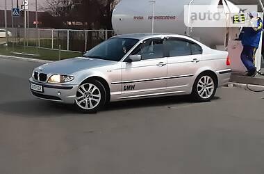 BMW 320 2001 в Черкассах
