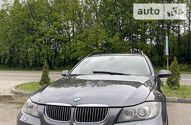 BMW 320 2005 в Тернополе