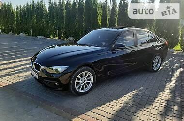 BMW 320 2015 в Дунаевцах