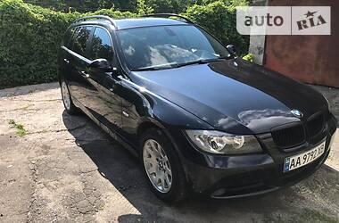 BMW 320 2007 в Киеве