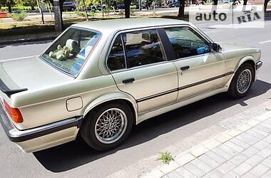 BMW 320 1984 в Николаеве