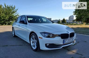 BMW 320 2014 в Херсоне