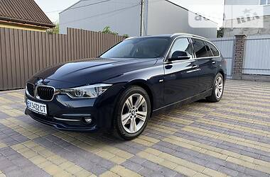 BMW 320 2015 в Хмельницком